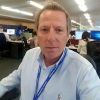 Stuart Gamester, CSS
