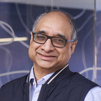 Dr. Prasad Chintamaneni, PhD